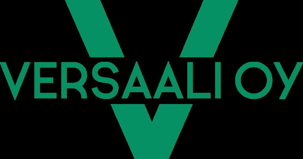 Versaali Oy logo