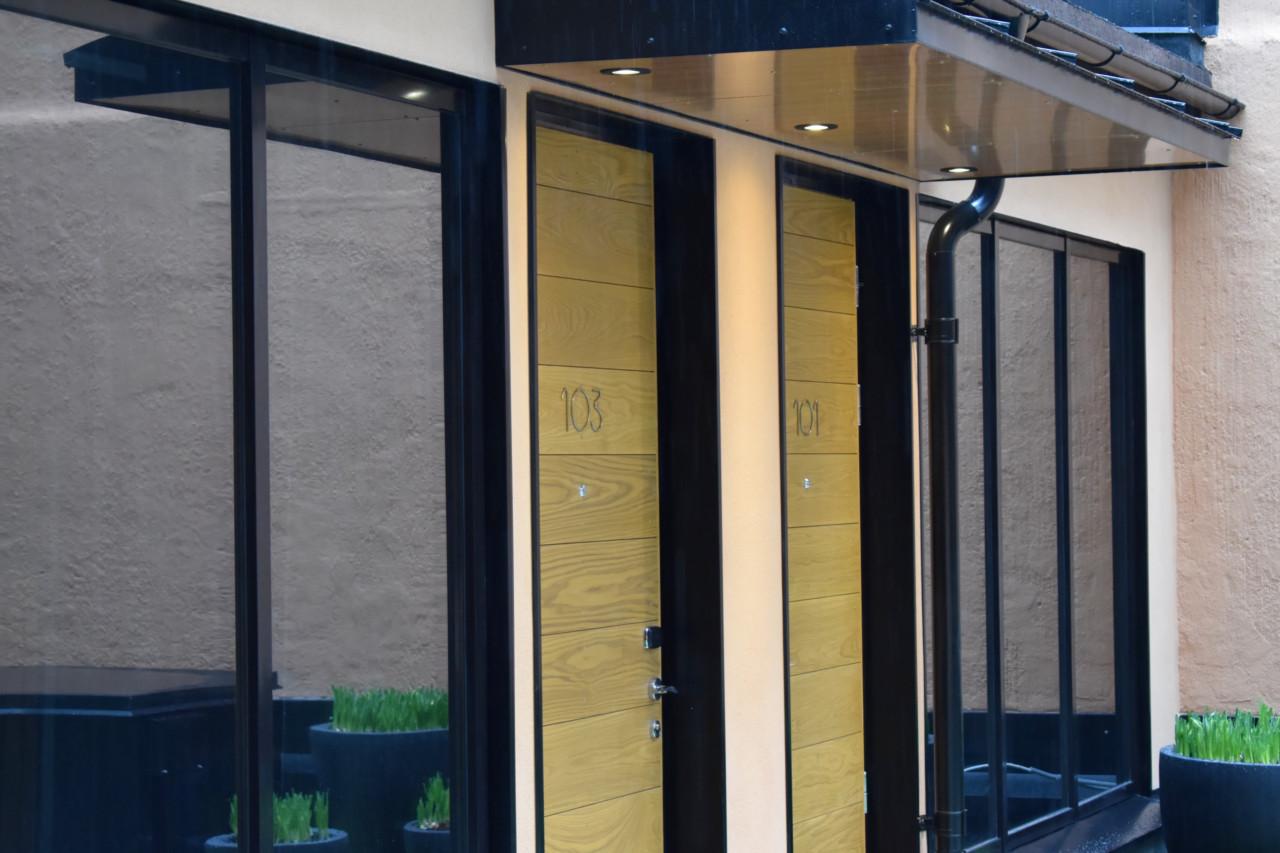 Hotelu U14 huonenumerot