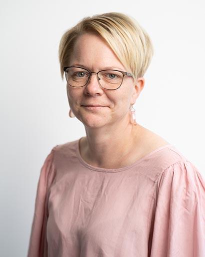 Jaana Uusitalo