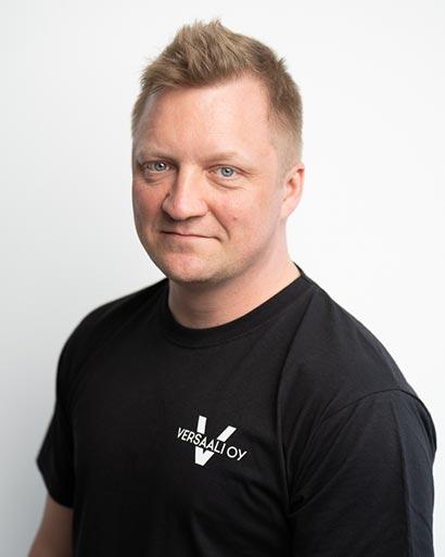 Mikko Kuutila